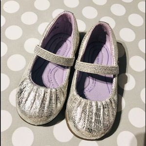 Stride Rite - Baby Girl Shoes